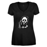 Ghostface Adult Graphic TShirt