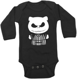Jack Kitty Graphic Onesie or Tee