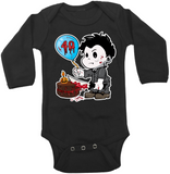 Michael's 40 Graphic Onesie or Tee
