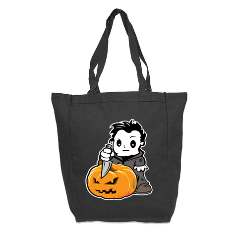 Baby Michael Tote