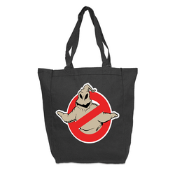 No Oogie Boogie Bag