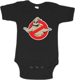 No Oogie Boogie Graphic Onesie or Tee