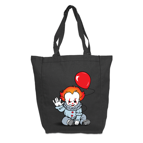 Baby Pennywise Tote