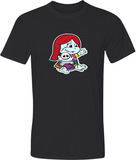 Baby Sally Adult Graphic T-Shirt