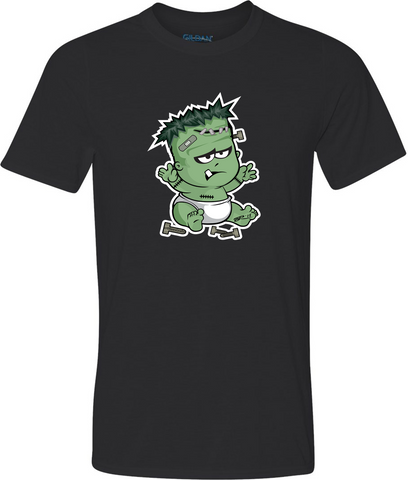 Baby Frank Adult Graphic TShirt