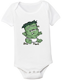 Baby Frankenstein Graphic Onesie or Tee