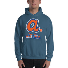 A Baller Hooded Sweatshirt