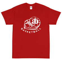 AB Basketball Shirt