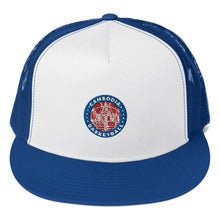 Cambodia Basketball Trucker Cap