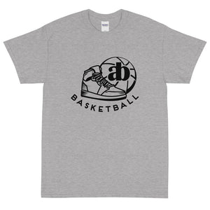 AB Basketball Black