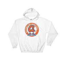 Asianballers Gildan 18500 Unisex Heavy Blend Hooded Sweatshirt