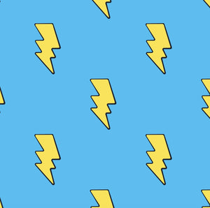 Lightning Bolt - Adult Leggings