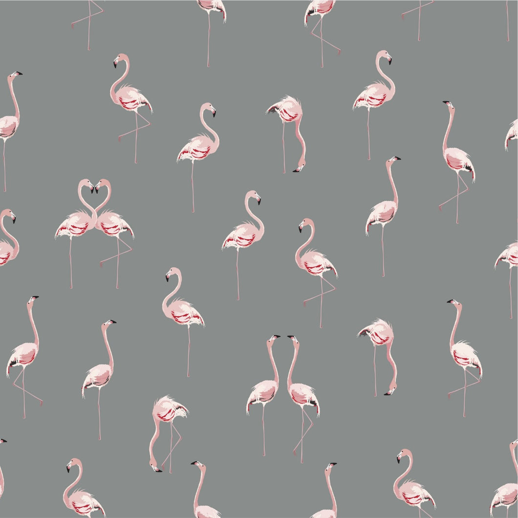 Pretty Flamingo Bummies