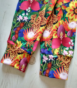 Club Tropicana Leggings
