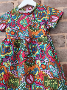 Woodstock Dress
