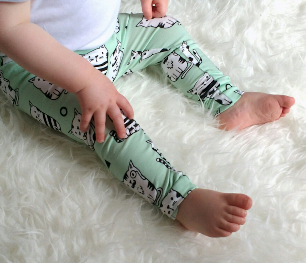 Sophisticat Leggings (4-5 years)