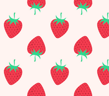 Sweet Strawberry Leggings (18-24 months)