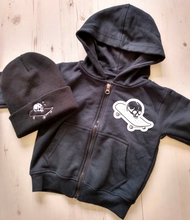 Bony Hawk Hoodie + Beanie Set - **Special Offer**