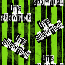 It's Showtime Top