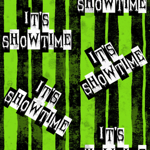 It's Showtime Bloomers