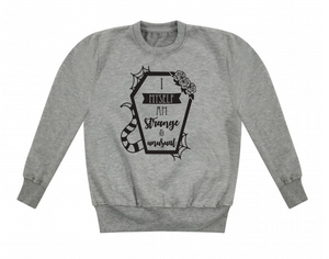 Strange & Unusual Sweatshirt