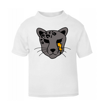 Pet Cheetah T-Shirt