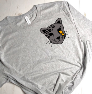 Pet Cheetah Adult T-Shirt
