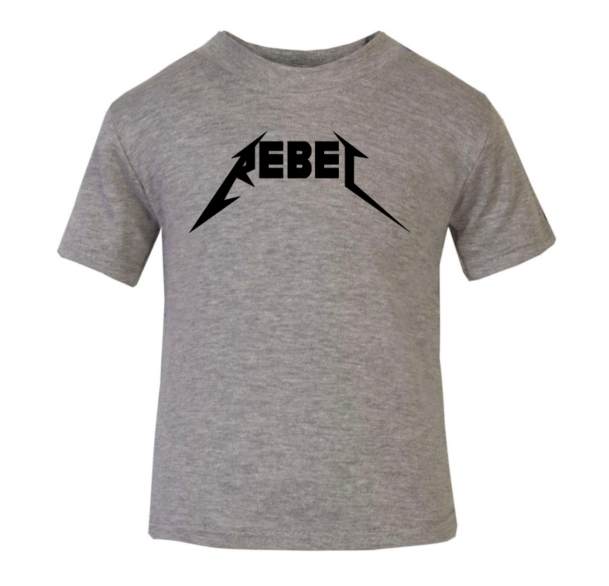 REBEL Personali-tees
