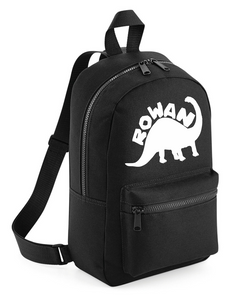 Dino Name - Kids Backpack