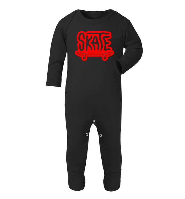 Skate Rompersuit