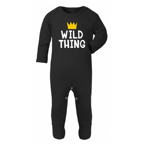 Wild Thing Rompersuit