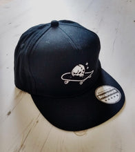 Bony Hawk Embroidered Snapback