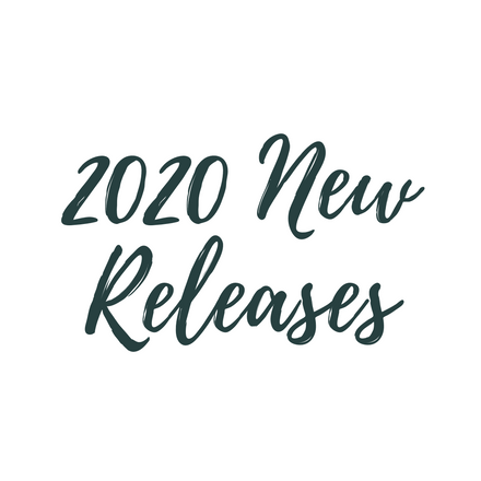 2020 New Releases by Indigenous Authors