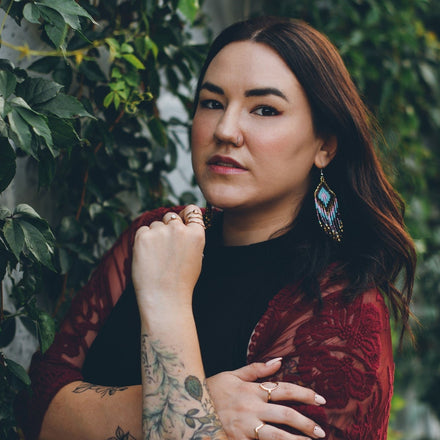 Up and Coming: Canadian Indigenous Authors