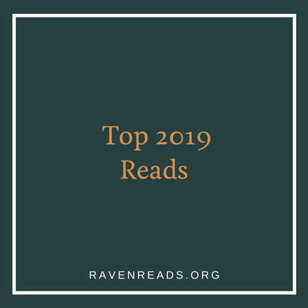 Top 2019 Indigenous Reads