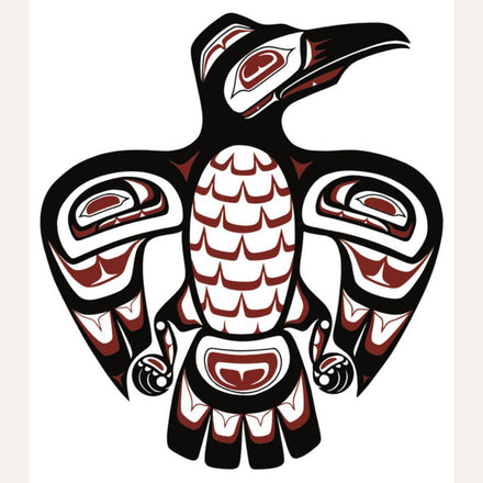 The Raven in Haida Culture