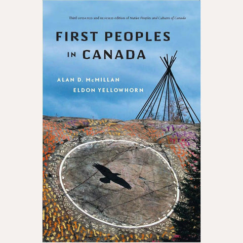 First Peoples in Canada Book
