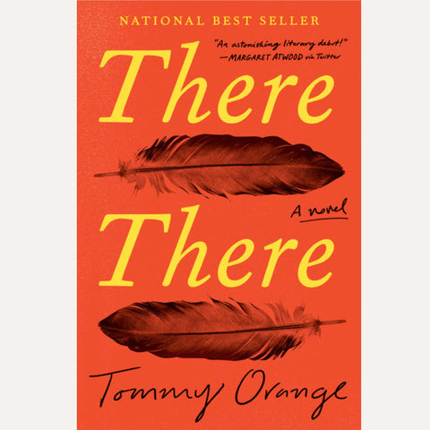 There There Tommy Orange