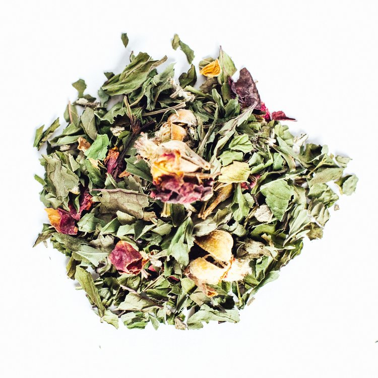 Sarjesa Loose Leaf Prairie Wilds Tea