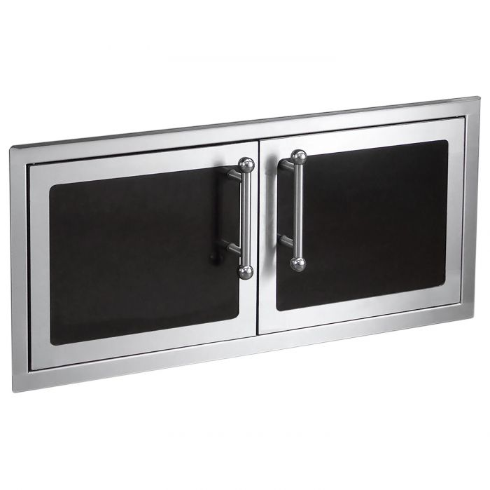 Black Diamond Double Access Doors