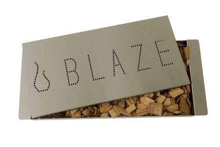 Blaze XL traditional smoker box