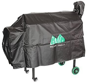 Green Mountain Grill Cover- Jim Bowie