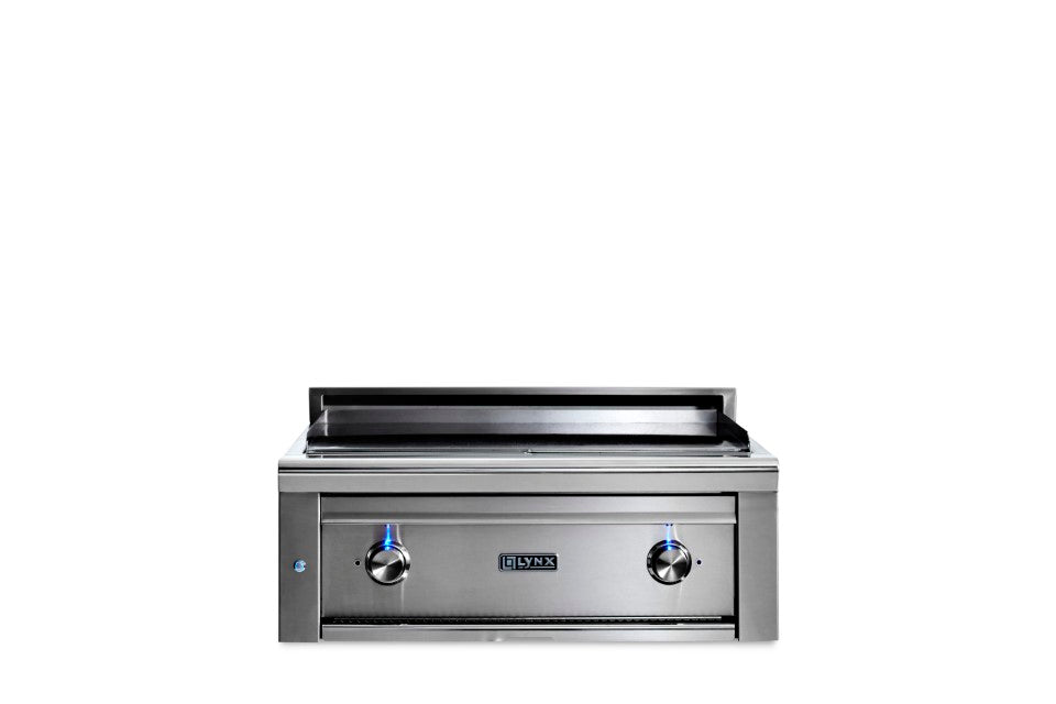 "Lynx 30"" Asado Built-In Grill, LP GAS"