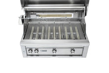 "Load image into Gallery viewer, Lynx 36"" Built In All Trident™ Grill w/ Flametrak and Rotisserie *NEW*, NAT GAS"
