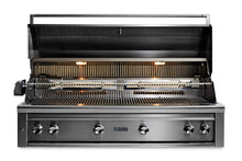 "Load image into Gallery viewer, Lynx 54"" Built-In Grill - 1 Trident™ w/ Rotisserie , NAT GAS"