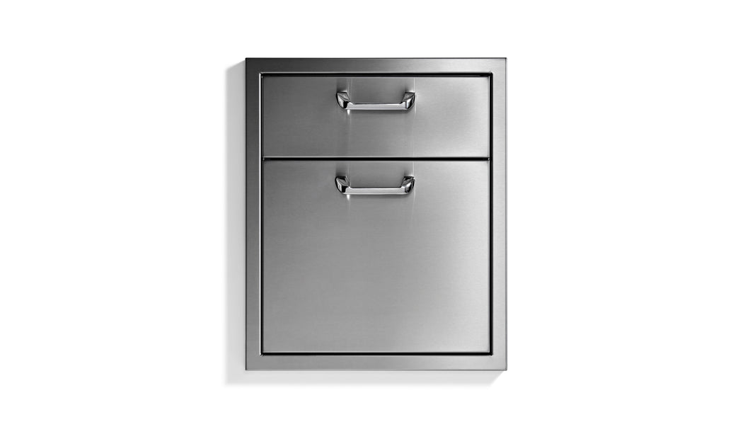 Professional Classic Extra Large Double Drawers