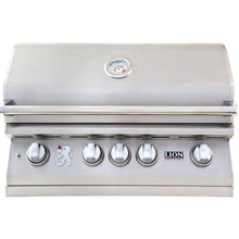 "Load image into Gallery viewer, Lion 32"" Stainless Steel Built-in BBQ Grill"