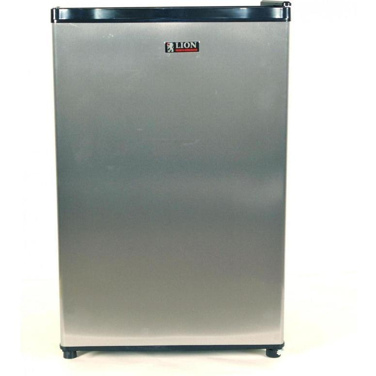 Lion Refrigerator 4.5 Cubic Ft
