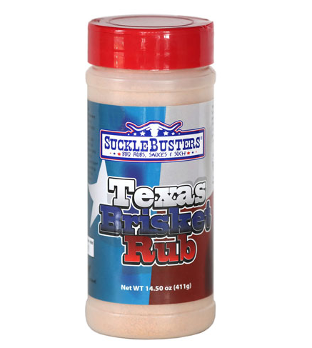 Texas Brisket Rub