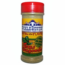 Texas Gunpowder Original Jalapeno